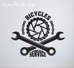 Servis bicikala i opreme