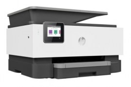 HP OfficeJet Pro 9013 Printer ztr chs